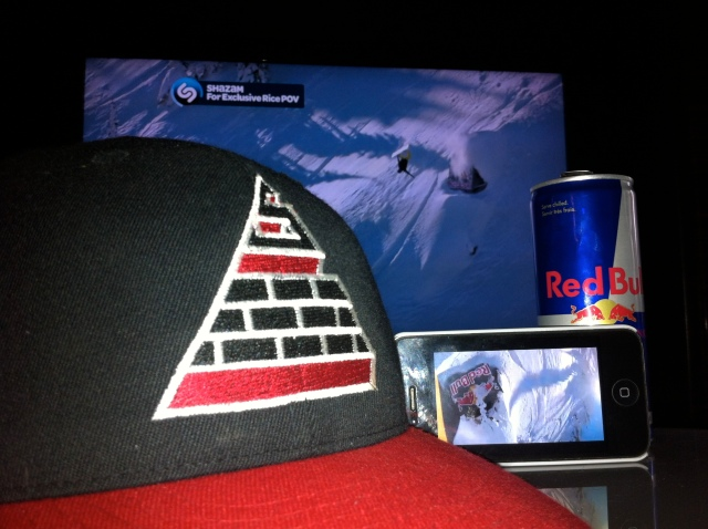 Stealth Society Redbull Supernatural